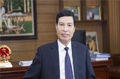 Chủ tịch Quảng Ninh nói về 'sự dũng cảm' trên đường đến ngôi vị quán quân PCI 2017