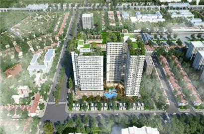 Dự án sắp bàn giao nào đáng mua nhất quận Thanh Xuân?