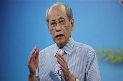 TS. Lưu Bích Hồ: 'Chỉ số tăng trưởng kinh tế quý III rất khó hiểu và khó lường'