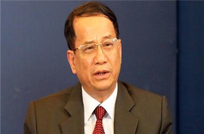 TS. Ngô Trí Long: 'Lý do Bộ Tài chính tăng thuế GTGT chưa thuyết phục'