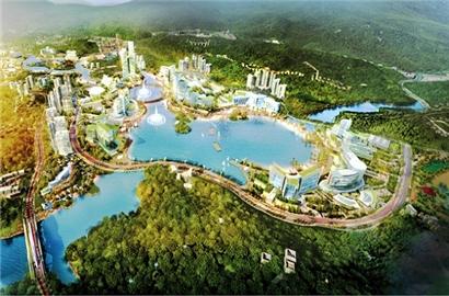 Vân Đồn, Bắc Vân Phong, Phú Quốc sẽ ưu tiên phát triển những ngành nghề gì?