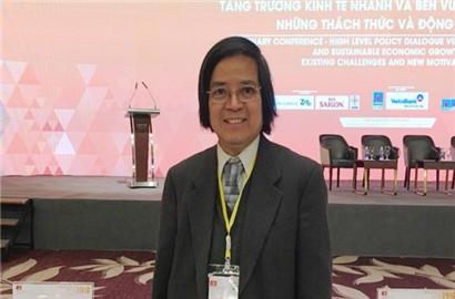 GS. Trần Văn Thọ: 'Doanh nghiệp nhà nước lãng phí quá nhiều trong 10 năm qua'