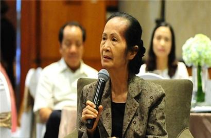 Bà Phạm Chi Lan: Cần làm rõ việc tăng thuế sẽ đem lại lợi ích cho ai?