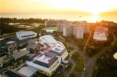 Phú Quốc sẽ có tổ hợp nghỉ dưỡng casino 50.000 tỷ đồng?