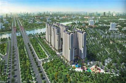 Hiện thực hóa giấc mơ nhà Sài Gòn bắt đầu chỉ với 168 triệu đồng
