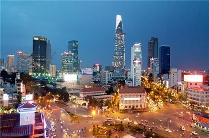 Đã có mô hình vận hành thành phố thông minh có thể đem lại hàng tỷ USD cho TP. HCM