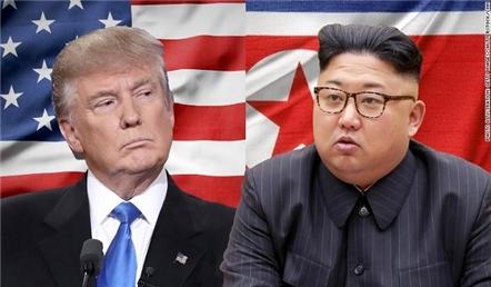 Ông Trump chính thức viết thư hủy bỏ cuộc gặp lịch sử với Triều Tiên