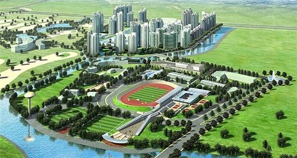 Keppel Land thâu tóm toàn bộ dự án Saigon Sports City hơn 500 triệu USD