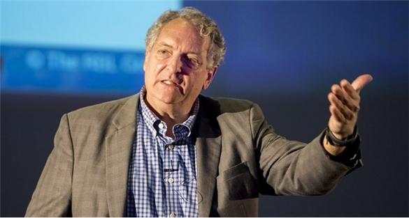 Đón đầu xu thế quản trị hiện đại cùng giáo sư Dave Ulrich