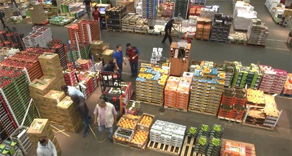 Thiết lập kênh tiêu thụ nông sản Việt quy mô lớn tại Pháp