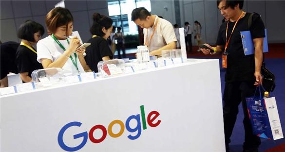 Google cạnh tranh với đối thủ bằng tính năng 'Stories' riêng