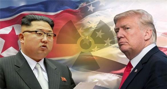 Hết tâm thư hủy gặp, ông Trump lại đổi ý muốn hồi sinh hội nghị Mỹ - Triều