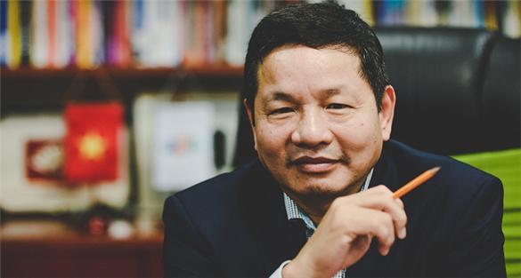 Chủ tịch FPT Trương Gia Bình được đề cử vào HĐQT Vietcombank