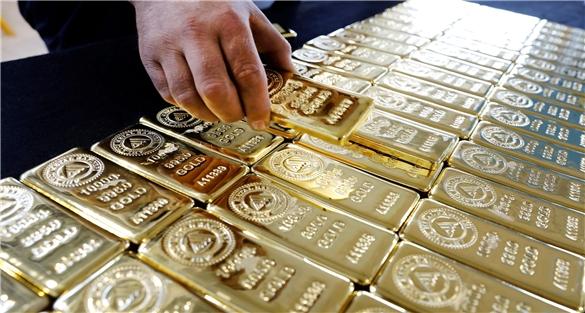 Dự báo giá vàng tuần 15-19/1: Làm hàng rào cho các nhà đầu tư