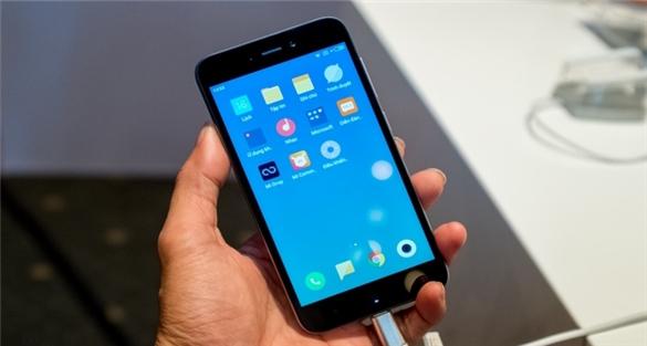 Thế Giới Di Động hoàn trả 900.000đ cho khách hàng mua Xiaomi Redmi 5A