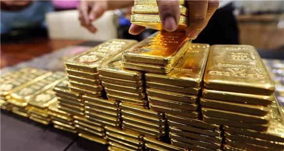 Dự báo giá vàng tuần 25-29/6: Hồi phục khi sức mạnh của đồng USD suy yếu