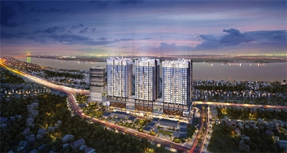 Sun Group mở bán dự án Sun Grand City Ancora Residence