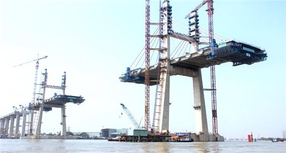 Tiến độ những dự án giao thông trọng điểm giới đầu tư ở Quảng Ninh đang mong chờ