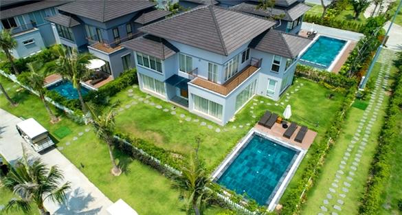 Bán bất động sản nghỉ dưỡng không cần diệu kế