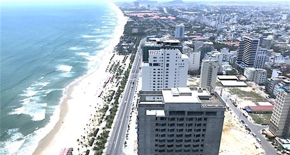 Tại sao Đà Nẵng không cấp phép dự án bất động sản lớn nào từ đầu năm đến nay