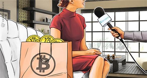 Các giám đốc tài chính nghĩ gì về Bitcoin?