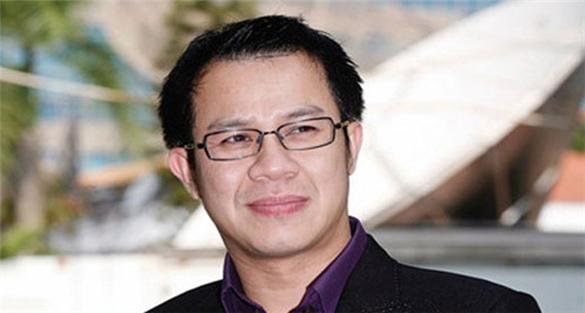 CEO Nguyễn Hữu Thái Hòa: Chúng ta đang đứng nhìn thế giới đổi thay