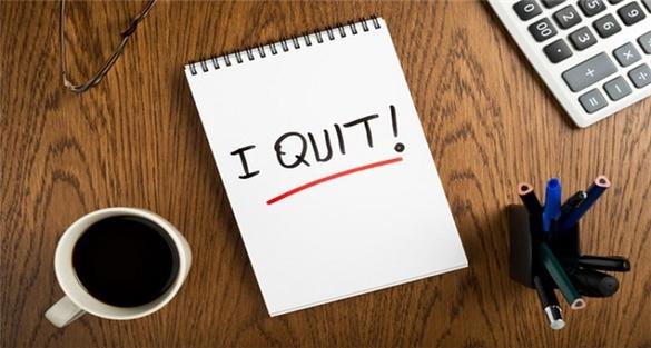 Hơn 3/4 số nhân viên xin nghỉ không phải vì chán việc, họ chán sếp của mình!