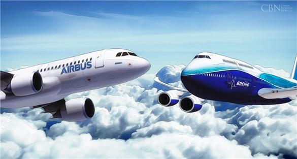 Boeing vs Airbus: Cuộc chiến của những kẻ làm chủ bầu trời