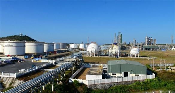 VinaCapital rót 45 triệu USD vào các đợt IPO của PV Oil và Lọc hóa dầu Bình Sơn