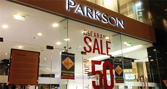 Parkson đóng cửa và cái kết buồn của mô hình bách hóa tổng hợp, trung tâm mua sắm