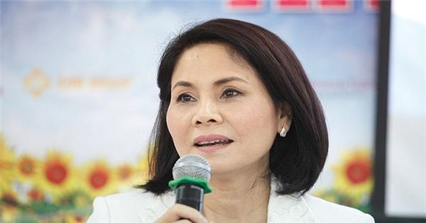 CEO Saigon Food Lê Thị Thanh Lâm: Nhiều bạn trẻ còn lơ mơ về khởi nghiệp