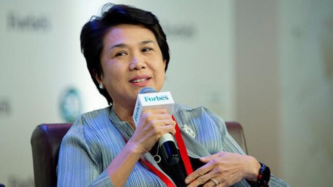 Tổng giám đốc Amata tiết lộ về thành phố thông minh 1,6 tỷ USD tại Quảng Ninh