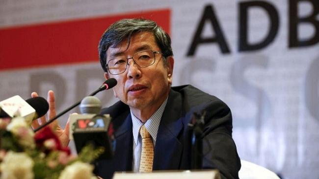 Chủ tịch ADB: Kinh tế Việt Nam 2018 sẽ tăng trưởng vượt 7%