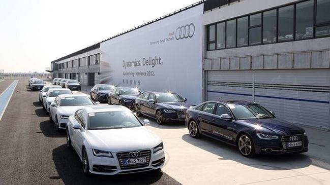 Doanh nghiệp ô tô châu Âu vẫn loay hoay với Nghị định 116