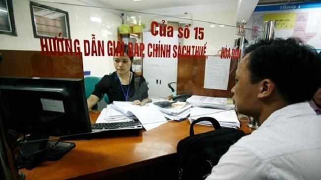 Hà Nội công khai 143 doanh nghiệp nợ thuế, phí