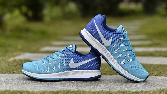 Chuyện đôi giày Nike 'made in Vietnam' và sự mờ nhạt của doanh nghiệp Việt trong chuỗi giá trị toàn cầu