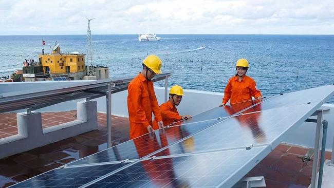 EU đẩy mạnh hỗ trợ Việt Nam vì mục tiêu cấp điện toàn dân vào năm 2020