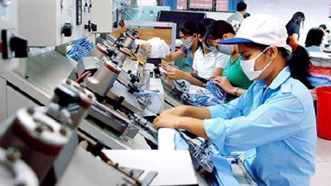 Năng suất lao động nhiều ngành kinh tế chủ lực của Việt Nam xếp sau Campuchia