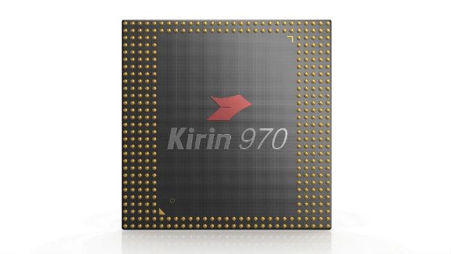 Huawei công bố 'chip' trí tuệ nhân tạo di động đầu tiên