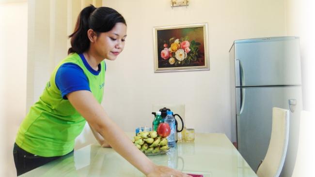Quỹ đầu tư Mỹ rót vốn vào startup giúp việc của Việt Nam
