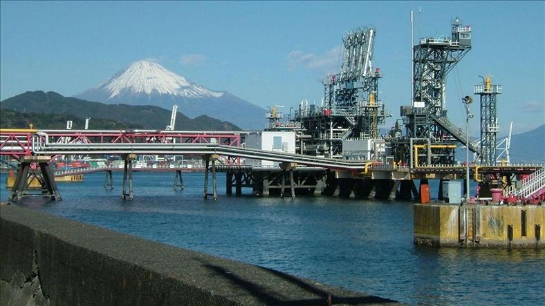 Nhật Bản dự kiến viện trợ 10 tỷ USD vào thị trường khí hóa lỏng châu Á