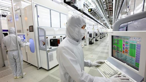 """Samsung dự định mở rộng đầu tư nhằm khai thác """"siêu chu kỳ"""""""