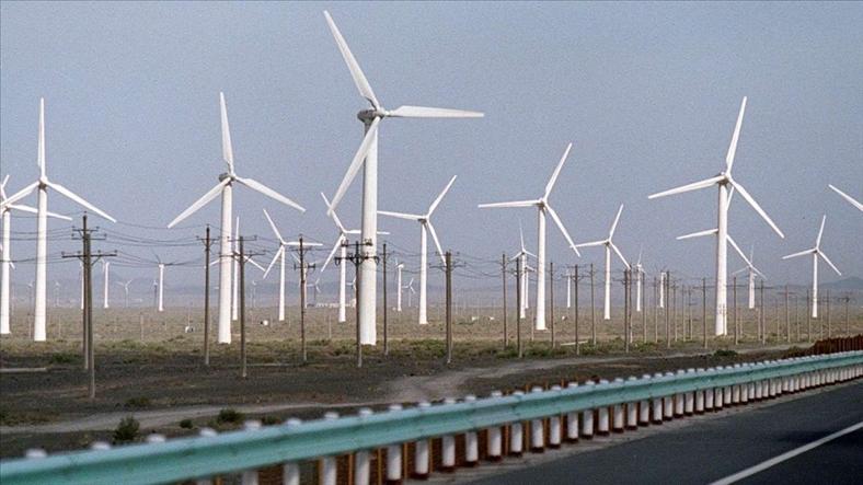 """Trung Quốc là thị trường năng lượng có """"bước đi dài nhất"""" trên thế giới"""