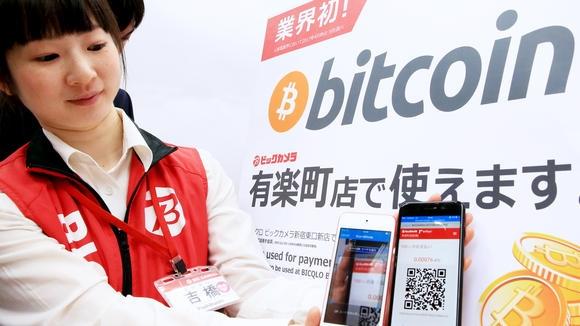 Nhật Bản và Mỹ rộng đường sử dụng Bitcoin