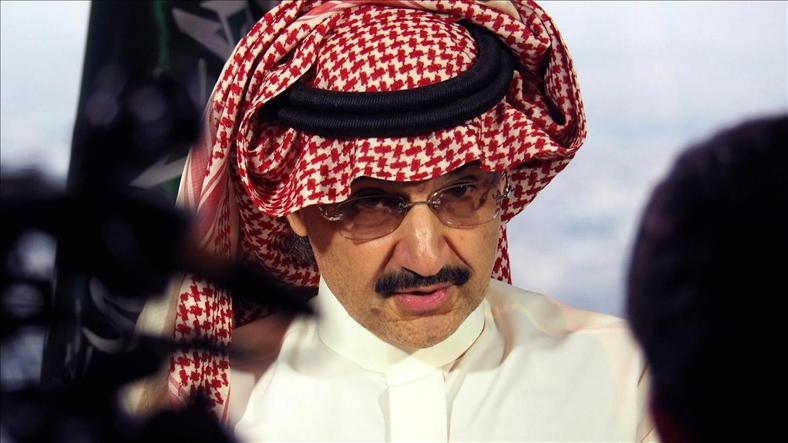 Tỷ phú - hoàng tử Saudi Arabia bị bắt vì tham nhũng
