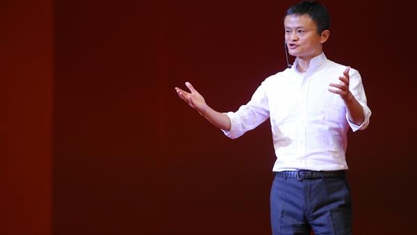 """Jack Ma: Trong tương lai, mọi thứ có thể được gắn mác """"Made in internet"""""""