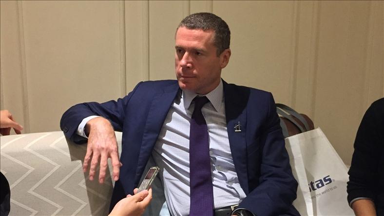 Chủ tịch Vestas ASP: 'Việt Nam có thể dẫn đầu khu vực về phát triển điện gió'