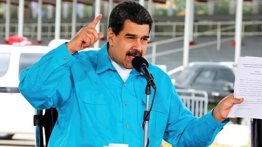 Venezuela định phát hành tiền ảo để thoát khỏi đồng USD