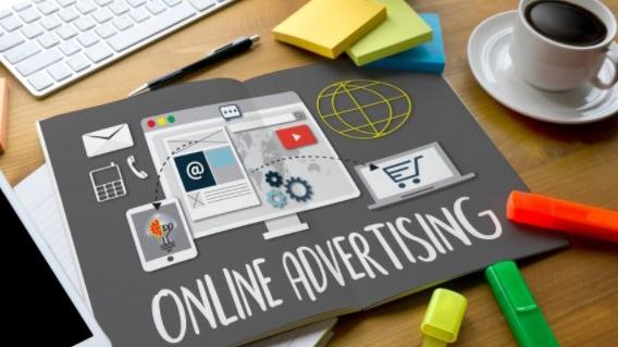 Quảng cáo trực tuyến sẽ chiếm 50% chi phí quảng cáo toàn cầu