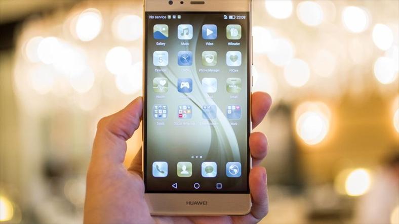 Huawei vượt mặt Apple trở thành hãng điện thoại lớn thứ 2 thế giới